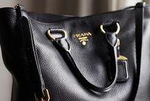 Fashion: Bags / by Lauren Ryker