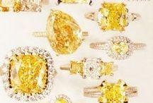 Fashion: Jewelry / by Lauren Ryker