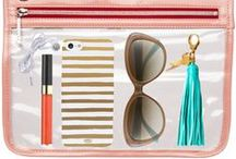 Travel Must-Haves / My favorite items - and must-try items! - for globetrotting.