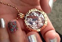 Mi Moneda / Mi Moneda stands for coin… it represents the currency of your heart! choose different coins, pendents and chains to make your unique and customized look!