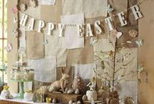 Holidays: Easter / by Lauren Ryker