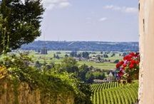 European Escape / Planning for travel in Europe - from sightseeing and wine tasting to shopping and dining!