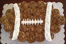 TJs 9th Birthday Party Ideas / by Cassandra Depasquale