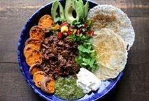 Recipes: Latin / by Lauren Ryker
