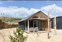 Sea Lodge Adventure Qurios Bloemendaal aan zee / https://www.qurios.nl/vakantiepark-bloemendaal-aan-zee/sea-lodge-adventure/