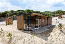 Sea House Comfort Qurios Bloemendaal aan Zee / https://www.qurios.nl/vakantiepark-bloemendaal-aan-zee/sea-house-comfort/
