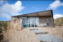 Sea House Family Qurios Bloemendaal aan Zee / https://www.qurios.nl/vakantiepark-bloemendaal-aan-zee/sea-house-family/