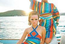 Vintage Fashion / by Saadia Godoy