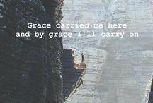 Words / by Aubrey Powers