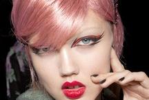Be beautiful! - make-up
