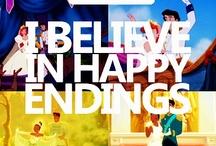 Disney. / The magic created by Walt Disney.