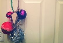 ☃ Deck The Halls ☃ / by Magen Forester