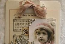 Clip Boards / by Donna Neer