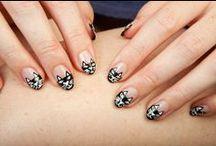 Nails / by Gina Desio