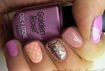 Nails. / Pretty Nails.