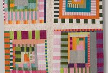 Quilts I want to do / Favorite quilt patterns and color combinations / by Jeanne Field