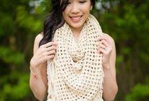 All About Ami: Crochet Designs / Crochet (non-amigurumi) projects that I've designed!