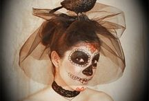 ☠ This is Halloween ☠ / by Magen Forester