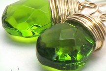 Green Street / Awesome green items.... Enjoy!