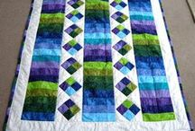 Quilting / All kinds of quilts that I think are beautiful. / by Kandee Tinkel
