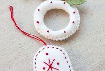 crafts / by Jeanne Guarnery