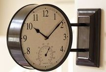 Clockworks / by Denise Adams