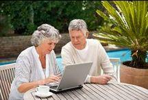 Senior Resources / by Sunrise Senior Living