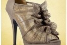 Shoes & Accessories / by Magen Forester