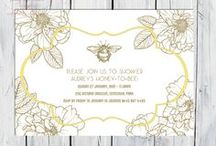 Invitations & Stationery