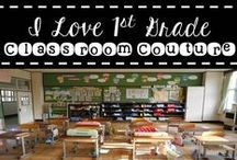 Craving Classroom Couture / Looking for ways to make your classroom beautiful and inviting?  Then, THIS is your board!!