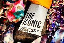 THE ICONIC BLOG