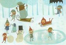 Christmas / by Emily @ToadsTreasures.com