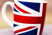 Britain - My LOVE!!!