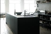 Home / Valcucine Kitchen Design Ideas in real #luxury home