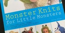 What the Knit / Knitting patterns and ideas for super cool stuff.
