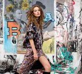 Farnaz K Fashion Photography