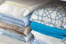 Laundry Room & Linens