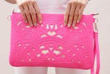 Bolsos de sobre / Nuestra colección favorita de bolsos de sobre para lucir sofisticada.