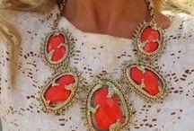 ¡Collares que amamos! / En todos los tamaños y texturas ¡nos encantan los collares!