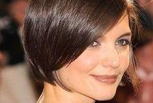 Cabello corto / Tendencias en cabello corto #tendencias2014, #verano, #cabellocorto
