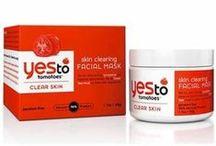 Lo mejor para el acné / Productos de belleza que luchan contra el acné