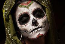 Día de los Muertos / by Denise Adams