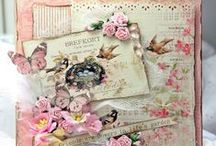 Pion Papers / by Donna Neer