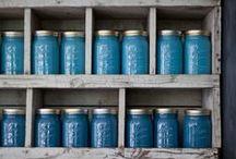 Mason Jars / by Denise Adams