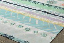 Floor Cloths / by Denise Adams