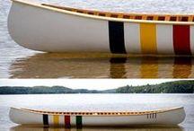 Canoe Inspiration