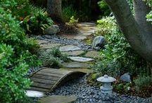 Garden Paths / by Denise Adams