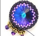 Tutorial / istruzioni per creare gioielli fai-da-te