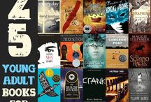 Books for Young Adults