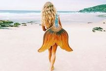 my MERMAID ♥ heart cannot be tamed